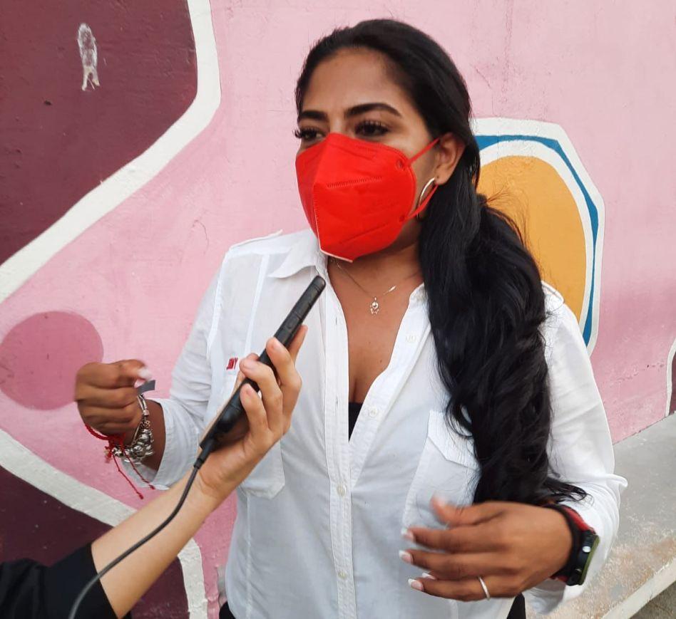 LOS QUE CRITICAN A TAJA PECAN DE SOBERBIA Y ARROGANCIA, ESA ES SU OFERTA POLÍTICA: HERNÁNDEZ PEÑA